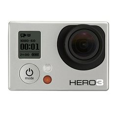GO PRO HERO3 White Edition