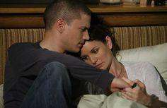 'Prison Break' Season 5 Spoilers: Michael Scofield Returns From The Dead For Shocking Love Triangle - http://www.movienewsguide.com/prison-break-season-5-spoilers-michael-scofield-returns-back-dead-shocking-love-triangle/168884