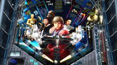 Há dois universos que andaram de mãos dadas por vários anos foi o universo da saga Star Wars e o universo de games Arcades e Pinball. Se você é fã/jogador da década de 80 você sabe o que estamos falando.