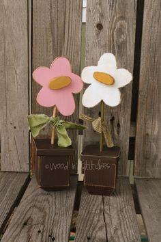 Spring or Summer Flower Seasonal Spring/Easter  by jodyaleavitt, $14.95