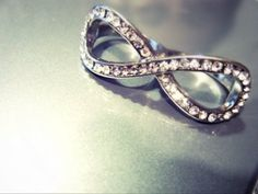 ahh infinity ring!