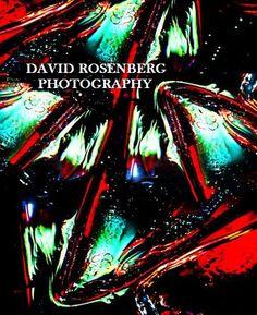 Ocean Fish; original abstract photography by David Rosenberg; by ArtBySarahHinnant on Etsy