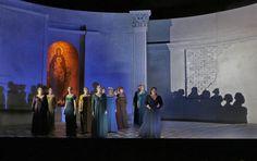 Maometto II   The Santa Fe Opera