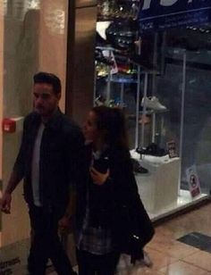 Liam and Sophia. Look how happy they are. It makes me happy,like just look. They are so it's together Xxxx