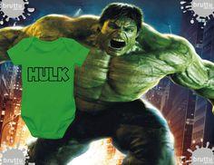 Na BABY BRUTTU você encontra body do Hulk, Capitão América, Batman, Robin e outros super-heróis.