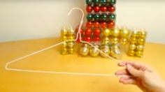 You have seen those ultra-Christmasy wreaths made from ornaments in stores but perhaps you didn't know that you could make them on your own. The materials are simple and before you know it, one just like this will be hanging on your front door. Check out how it's done: Looks totally PRO! Have you made …