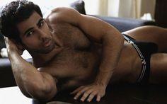 Pablo Hernadez in briefs #underwear
