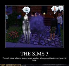 Funny pictures about The Sims can get pretty weird. Oh, and cool pics about The Sims can get pretty weird. Also, The Sims can get pretty weird. The Sims, Sims 3, Funny Cute, The Funny, Hilarious, Sims Memes, Funny Memes, Sims Humor, Sims Glitches