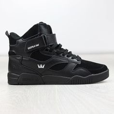As part of our massive @suprafootwear #reup the #BLEEKER > SUPEREIGHT.NET #sneakers #supra #skateboarding