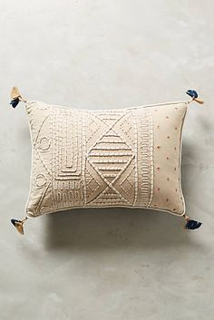 Altitude Pillow