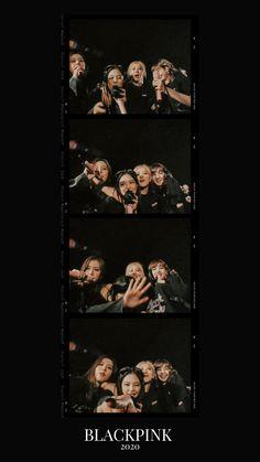 Black Pink Songs, Black Pink Kpop, Lisa Blackpink Wallpaper, Black Wallpaper, Blackpink Poster, Best Photo Poses, Blackpink Video, Blackpink And Bts, Cute Girl Face