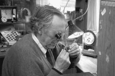 The late Ernest Coyle Jeweller. Outdoor Photos, Image