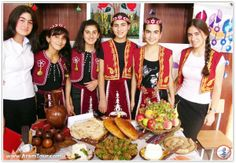 Víspera de la Gran Cuaresma o Gran Barekendan - Soy Armenio
