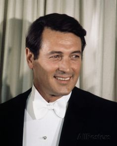 Rock Hudson Photo - Rock Baby Names - Ideas of Rock Baby Names - rock hudson Hollywood Icons, Hollywood Actor, Vintage Hollywood, Hollywood Stars, Classic Hollywood, Most Handsome Actors, Rock Hudson, Popular People, Famous People