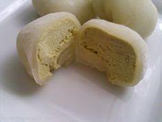 Bento-Mania.....verrückt nach der japanischen Lunch Box: Rezept: Mochi-Eis (Japanese Mochi Ice Cream)