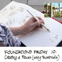Foundations-Friday-10-Creating-a-focus