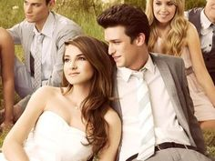 ABC Family - The Secret Life of the American Teenager - Official TV Show Site