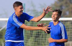 Viitorul Domnești, prima victorie a sezonului: 3-2 cu Axiopolis