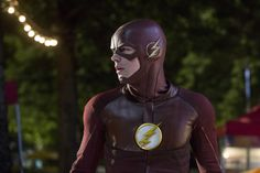 "The Flash ""Shade"" S3EP6"