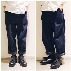 Best Mens Fashion, Unisex Fashion, Well Dressed Men, Denim Outfit, Japan Fashion, Gentleman Style, Vintage Denim, Cool Outfits, Men Casual