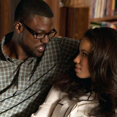 Four Tyler Perry's Temptation: Confessions of a Marriage Counselor Photos - Kim Kardashian, Jurnee Smolett, and Lance Gross are featured in these shots from Tyler Perry's latest drama.