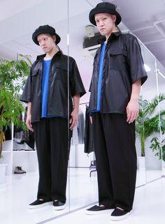 J'AI MAL A LA TETE – Autumn 15 Styles. http://blog.raddlounge.com/?p=39096  #StreetSnap #Style #RaddLounge #Wishlist #StyleCheck #Kawaii #FashionBlogger #fashion #Shopping #Clothing #Jaimalalatete #Jmalt #ItokawaFilm #Telfar #TelfarClemens #TelfarGlobal #TbyAlexanderWang