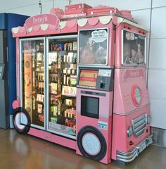 Find the Benefit Beauty bus on our concourse's south side! Benefit Makeup, Benefit Cosmetics, Long Beach Airport, Beauty Makeup, Instagram Posts, Charlotte Tilbury, Magic, Marketing, Laughing