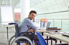 Wheelchairs designed for an active life. We focus on development, production and distribution of high-quality and affordable wheelchair. #wheelchair #AQMedicare http://www.aqmedicare.com/products/tools-facilities/medical-mobility/wheelchair.html