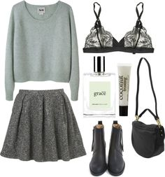 """""""Untitled #79"""" by clourr ❤ liked on Polyvore"""