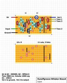 Guitar Speaker Wiring Diagrams | Guitar Amps | Pinterest | Diagram, Guitars and Speakers