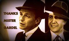 Gardel me salvó la vida. Los inicios de Sinatra