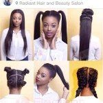 17 Best Versatile Sew In Images Long Hair Styles Weave