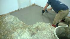 Floor Preparation, Flooring, Wood Flooring, Floor