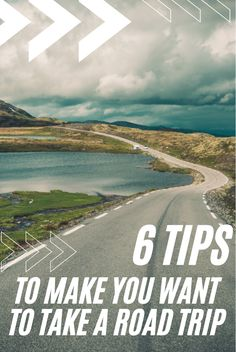 Turn your next road trip into a trip of a lifetime with these simple 6 tips. Your family will thank you and have you planning many more road trips ahead to enjoy. #roadtrip #daytrip
