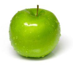 Granny Smith Apple Nutrition Measurement