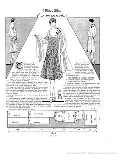 La Femme de France 1926                                                                                                                                                     Plus                                                                                                                                                                                 Plus
