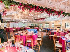 colorful wedding receptions http://ruffledblog.com/fiesta-inspired-arizona-wedding
