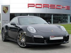 2013 Porsche 911 New Model 991 Turbo S - Immediate Delivery : £149000 from Trusted Dealers - Teo