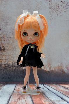 Долгая дорога к Блайз... / Другие коллекционные куклы / Бэйбики. Куклы фото. Одежда для кукол