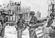 In Stalingrad