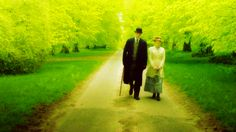 """Anna & Bates, Downton Abbey  """"You see, if you had a child, and that child was taken from you, if the child was sent to the moon, there'd never be one day when they were out of your thoughts, nor one moment when you weren't praying for their welfare, even if you knew you'd never see them again."""""""