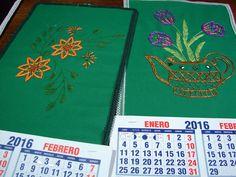 Calendarios 2016