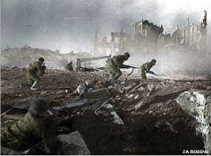Battle for Stalingrad 1942