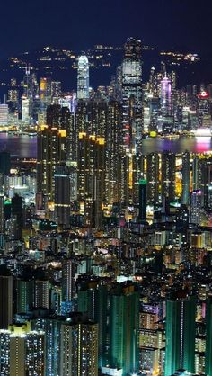 ✯ Hong Kong, China