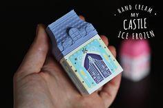 Crème pour les mains My Castle – Etude House | Boîte à Sucres #etude #house #mycastle #handcream #cosmetique #asiatique #boiteasucres #kinoko #skincare