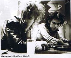 Blixa and Nick, WHAT a pair.