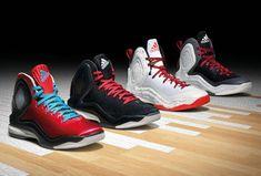2a50f4795cc adidas derrick rose 5 boost 1 adidas Basketball Unveils the D Rose 5   basketballandjesus Basketball