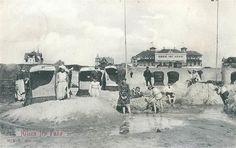 Fanø - Hilsen fra Fanø 1906