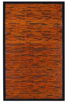 Newson Brown Area Rug