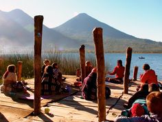 200-hr Guatemala Yoga Teacher Training with SchoolYoga Institute. Join me at the Mystical Yoga Farm this Fall absorbing the teaching and philosophy of Sadhana Yoga-The Yoga of Spiritual Discipline